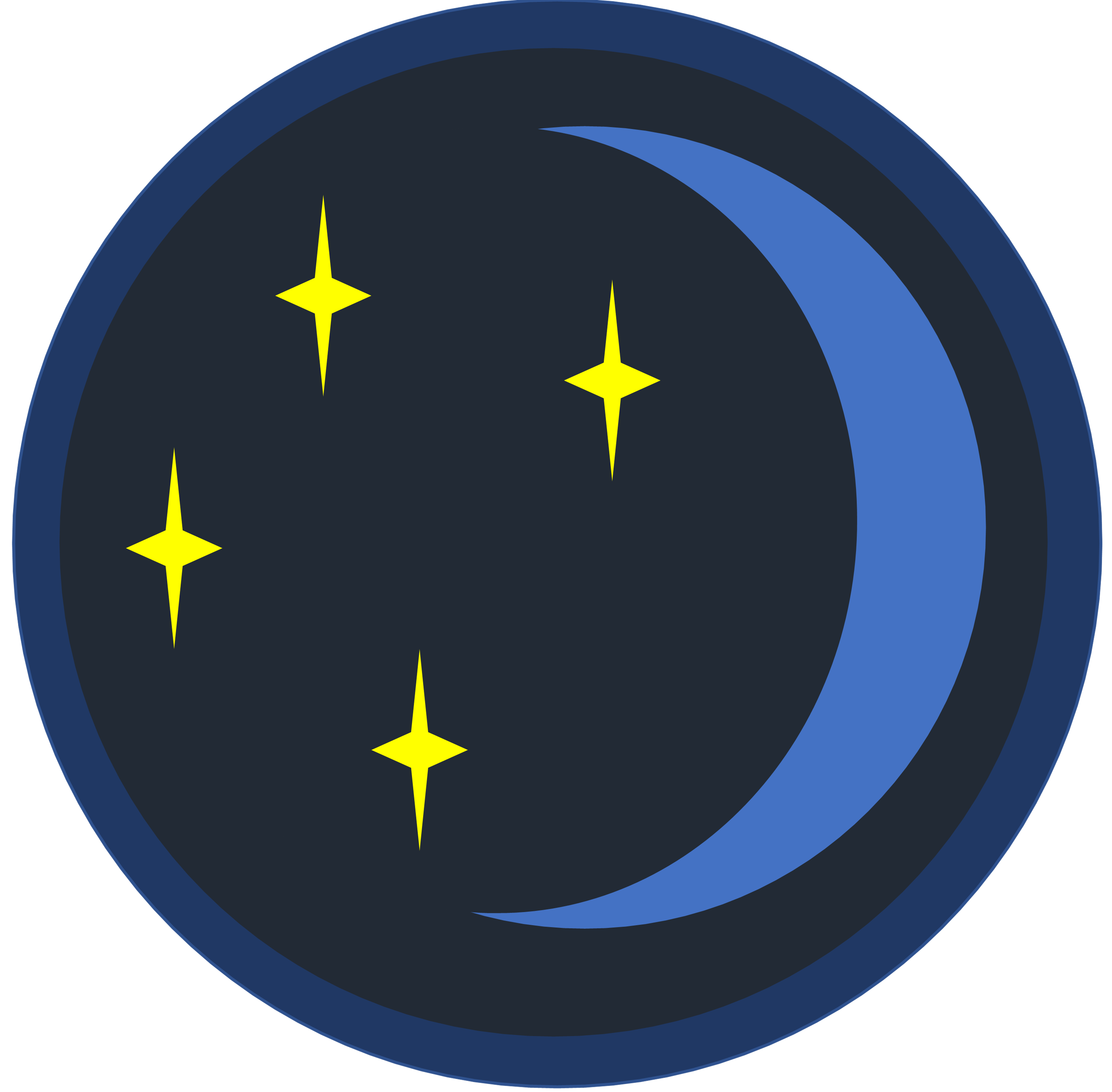 NightBlue